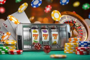 Новинки в казино Риобет