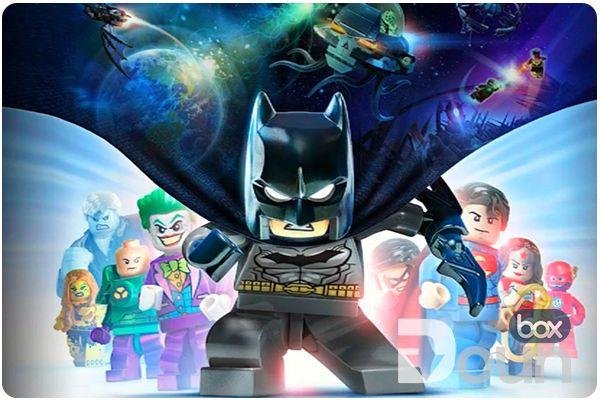 Виртуальная реальность в Batman 3